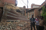 NRC-NFE Nepal Earthquake Relief Fund for CLCs